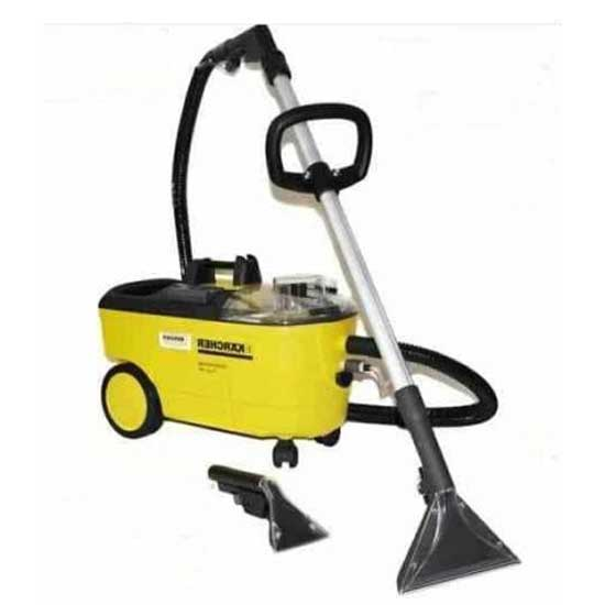 puzzi carpet cleaner